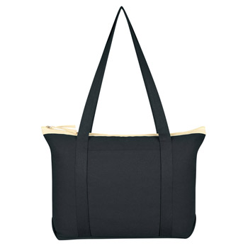Cotton Shoulder Tote
